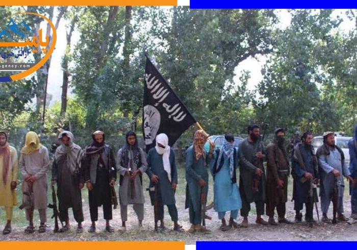 داعش مسولیت حمله راکتی به میدان هوایی کابل را به عهده گرفت