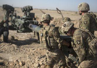 چین خواستار پاسخگویی ارتش امریکا در قبال عملکردش در افغانستان شد