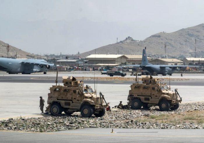 ارتش آلمان: درگیری در شمال فرودگاه کابل یک کشته بر جا گذاشت