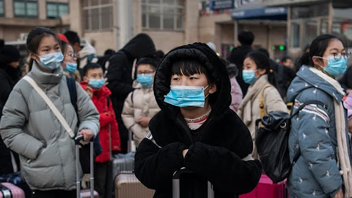 آمار ابتلا به کرونا در چین به صفر رسید