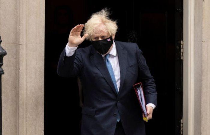 نخست وزیر بریتانیا: هیچ راه حل نظامی در افغانستان وجود ندارد