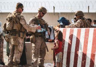 افزایش فشارها بر جو بایدن برای تمدید مأموریت نظامیان امریکایی در فرودگاه کابل