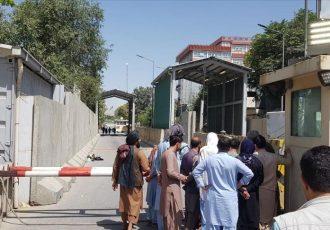 اسپانیا نیز شهروندان خود را از افغانستان بیرون می کند