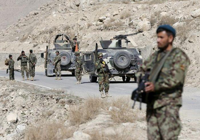 وزارت دفاع: صدها طالب در یک شبانه روز گذشته کشته شدند