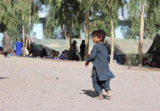 یونیسف: ده میلیون کودک در افغانستان به کمک فوری نیاز دارند