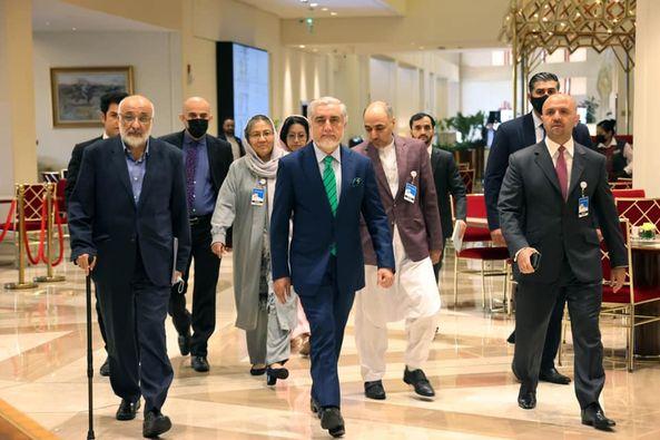 اشتراک کنندگان نشست دوحه خواستار توقف فوری خشونتها در افغانستان شدند