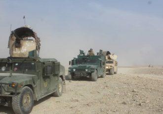 دو سردسته پاکستانی گروه طالبان در ولایت فاریاب کشته شدند