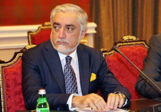 عبدالله عبدالله: طالبان به راهحل سیاسی باور ندارد؛ تهدید بالقوه کشور را تهدید می کند
