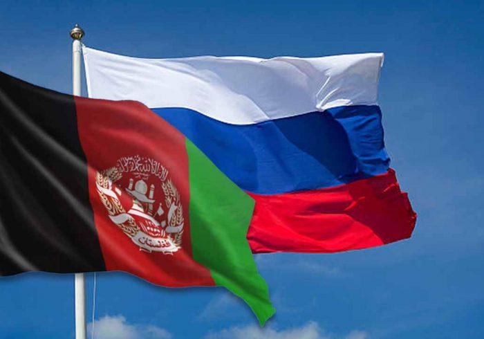 نقش روسیه در افغانستان پسا امریکا