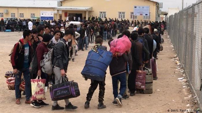 کانادا ۲۰ هزار مهاجر افغان را می پذیرد