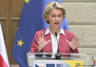 رییس کمیسیون اروپا: اتحادیه اروپا امسال ۲ صد میلیون یورو با افغانستان کمک می کند