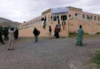 دزدان مسلح وسایل یک شفاخانه و بیماران را در هرات دزدیدند