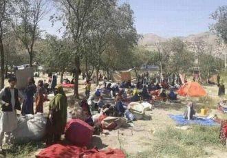 سازمان ملل متحد: آوارگان جنگ در افغانستان به شدت آسیبپذیر اند