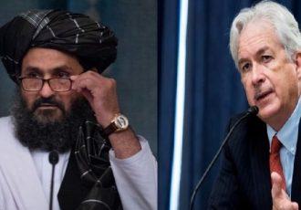 رییس سیا با ملا برادر در کابل دیدار کرد
