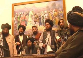 شورای امنیت سازمان ملل درباره افغانستان جلسه اضطراری برگزار می کند