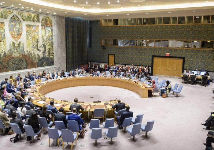 پایان نشست ویژه شورای امنیت سازمان ملل؛ واشنگتن: طالبان برای ایجاد دولت همه شمول تلاش کند