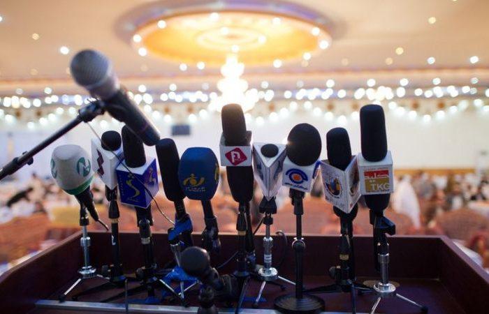 امنیت ملی افغانستان  باز داشت چهار نفر خبرنگار را در  قندهار تائید و  وضاحت داد