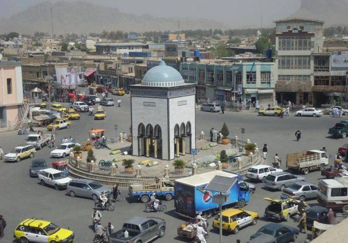 حمله طالبان بر محبس کندهار؛ قول اردوی اتل: حمله طالبان دفع شد