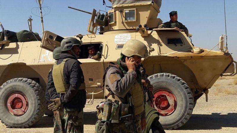 کشته شدن ۵۱ تن از جنگجویان گروه طالبان  به شمول ۲ قوماندان برجسته آن درولایت هلمند