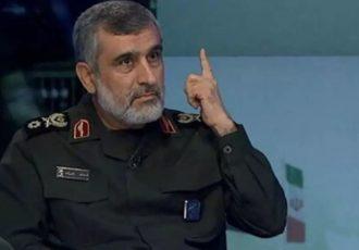 هشدار تازه جمهوری اسلامی ایران به تهدیدهای امریکا و رژیم اسراییل