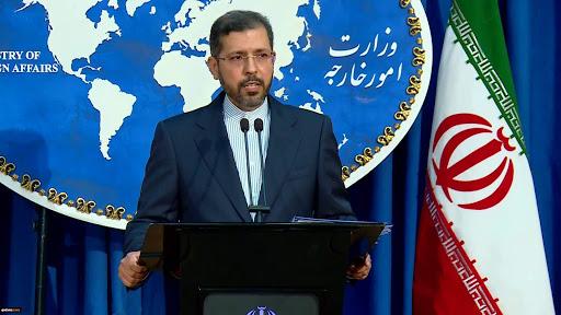 وزارت خارجه ایران: خواهان تشکیل دولت فراگیر در افغانستان استیم