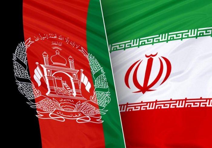 گفتگوی دیپلمات ارشد جمهوری اسلامی ایران با مقامهای دولت افغانستان