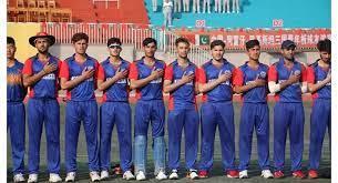 تیم کریکت زیر۱۹ سال افغانستان عازم بنگلهدیش شد