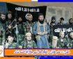 داعش: ۳۵ عضو طالبان در انفجار های شهر جلال آباد کشته شدند.