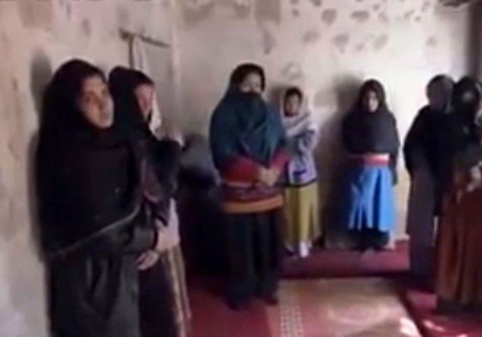 خانههای امن از سوی طالبان مسدود و زنان به زندانها منتقل شدهاند