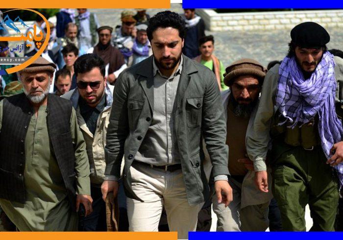 مذاکرات بین طالبان وجبهه مقاومت در پنجشیر متوقف شده است؛ جنگ ادامه دارد