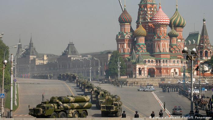 توسعه فناوری نظامی روسیه و مقابله با تهدیدهای غرب