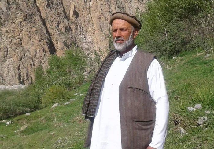 یک داکتر وشش عضو خانوادهاش در بغلان توسط تفنگداران ناشناس کشته شدند