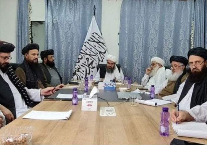تاکید سناتوران جمهوریخواه امریکا بر شناسایی طالبان به عنوان یک سازمان تروریستی