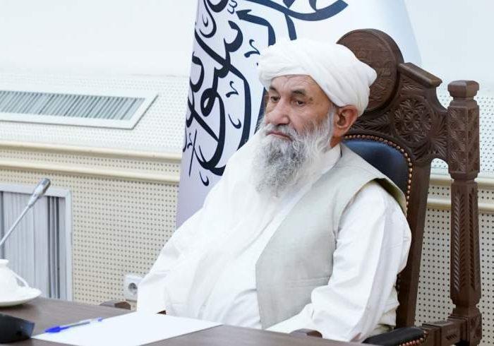رئیس الوزرای طالبان: هیجکس حق داخل شدن به خانههای مردم را ندارند