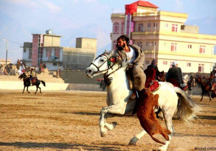 رقابتهای ورزشی در افغانستان بلاتکلیف است