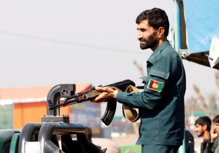 پولیس کاپیسا: ۶ قریه پاکسازی و ۱۶ جنگجوی طالبان کشته شدند