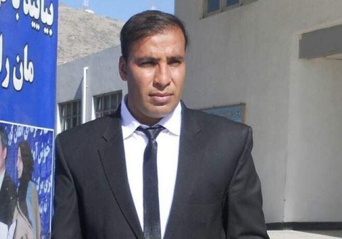 صادق ابراهیمی دروازهبان سابق تیم ملی به دلیل کرونا درگذشت