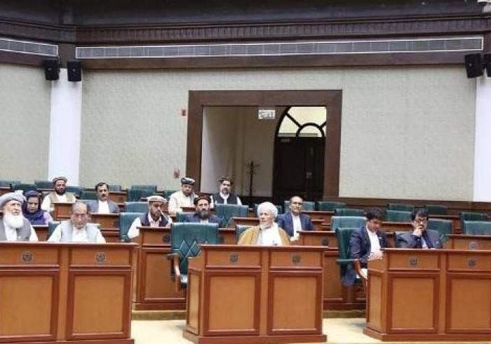 مجلس سنا با درخواست دریافت قرضه ۱۷ میلیارد افغانی توافق کرد