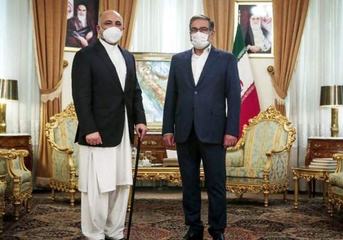 مقامهای افغانستان و ایران بر مبارزه مشترک با شبکههای قاچاق و تروریزم تاکید کردند